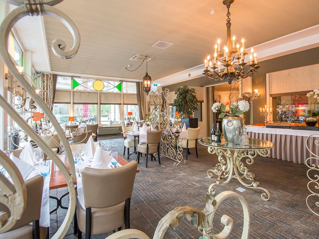 zapeldoorn interieur restaurant